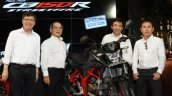 Honda CB150R StreetFire Limited Edition launched in Indonesia