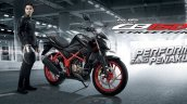 Honda CB150R StreetFire Special Edition launched in Indonesia