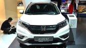 Honda CR-V facelift face at 2015 Frankfurt Motor Show