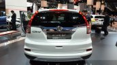 Honda CR-V facelift rear at 2015 Frankfurt Motor Show