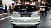 Honda CR-V facelift rear at 2015 Frankfurt Motor Show