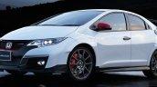 Honda Civic Type R Modulo for 2016 TAS
