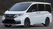 Honda Step WGN Modulo Concept for 2016 TAS
