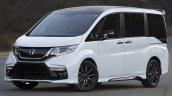 Honda Step WGN Modulo Concept for 2016 TAS
