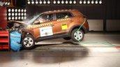 Hyundai Creta Latin NCAP crash test India-made