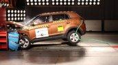 Hyundai Creta Latin NCAP crash test LHD