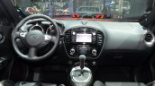 Infiniti ESQ dashboard at 2015 Shanghai Auto Show
