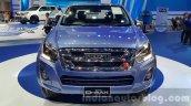 Isuzu D-Max front at Thai Motor Expo 2015