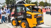 JCB Robot 155 rear quarter at EXCON 2015