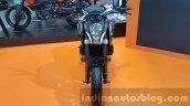 KTM Duke 250 front at 2015 Thailand Motor Expo