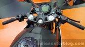 KTM RC250 handle bars at 2015 Thailand Motor Expo