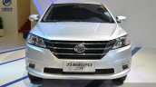 Lifan 620 face at 2015 Shanghai Auto Show