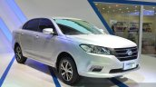 Lifan 620 front three quarters at 2015 Shanghai Auto Show