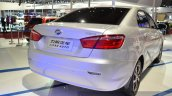 Lifan 620 rear at 2015 Shanghai Auto Show