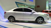 Lifan 620 side at 2015 Shanghai Auto Show