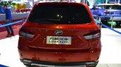 Lifan X40 rear at the 2015 Shanghai  Auto Show