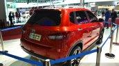 Lifan X40 rear three quarters at the 2015 Shanghai  Auto Show