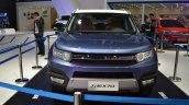 Lifan X70 face at 2015 Shanghai Auto Show