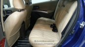 Maruti S-Cross Beige Interiors (3)