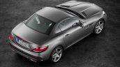 Mercedes-Benz-SLC-rear-three-quarters-closed