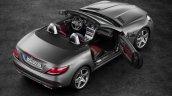 Mercedes-Benz-SLC-rear-three-quarters-open-studio