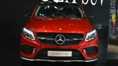 Mercedes GLE 450 AMG Coupe face at 2015 Shanghai Auto Show