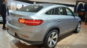 Mercedes GLE Coupe rear three quarters at 2015 Frankfurt Motor Show