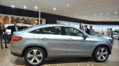 Mercedes GLE Coupe side at 2015 Frankfurt Motor Show