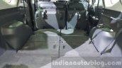 Mitsubishi Pajero Sport boot at 2015 Thai Motor Expo