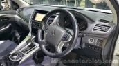 Mitsubishi Pajero Sport cabin at 2015 Thai Motor Expo