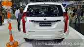 Mitsubishi Pajero Sport rear at 2015 Thai Motor Expo