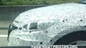 New Proton Perdana headlamp exterior spotted