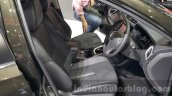 Nissan X-Trail interior at 2015 Thai Motor Expo