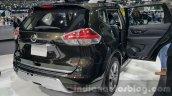 Nissan X-Trail rear three quarters at 2015 Thai Motor Expo