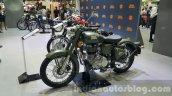 Royal Enfield Classic at 2015 Thailand Motor Expo