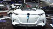 Ssangyong Tivolan EVR Concept face at 2015 Shanghai Auto Show