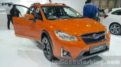 Subaru XV at the 2015 Thailand Motor Expo
