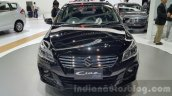 Suzuki Ciaz RS front at 2015 Thailand Motor Expo
