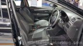 Suzuki Ciaz RS front seats at 2015 Thailand Motor Expo