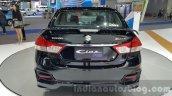 Suzuki Ciaz RS rear at 2015 Thailand Motor Expo