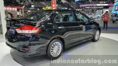 Suzuki Ciaz RS rear quarter at 2015 Thailand Motor Expo