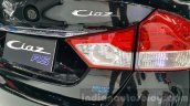 Suzuki Ciaz RS tail lamp at 2015 Thailand Motor Expo