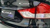 Suzuki Ciaz RS tail lamp at 2015 Thailand Motor Expo