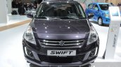Suzuki Swift XTRA Edition face 1 at 2015 Frankfurt Motor Show