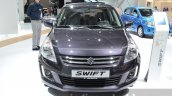 Suzuki Swift XTRA Edition face at 2015 Frankfurt Motor Show