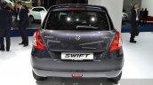Suzuki Swift XTRA Edition rear at 2015 Frankfurt Motor Show