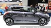Suzuki Swift XTRA Edition side at 2015 Frankfurt Motor Show