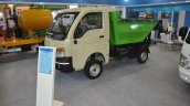 Tata Ace Hopper Tipper BS IV at Municipalika 2015