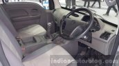 Tata Super Ace concept interior at 2015 Thailand Motor Expo