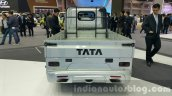 Tata Super Ace concept rear at 2015 Thailand Motor Expo